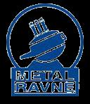 metal ravne